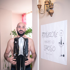 Wedding photographer Enrico Russo (enricorusso). Photo of 31.07.2018