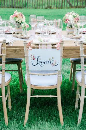 Weddingplanner & Stylist Alle Gebeure Romantic Country wedding shoot Ardennen - fotocredits: Anaïs Stoelen Photography