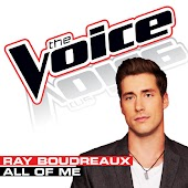 All Of Me (The Voice Performance)