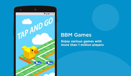 BBM - Free Calls & Messages  screenshots 8