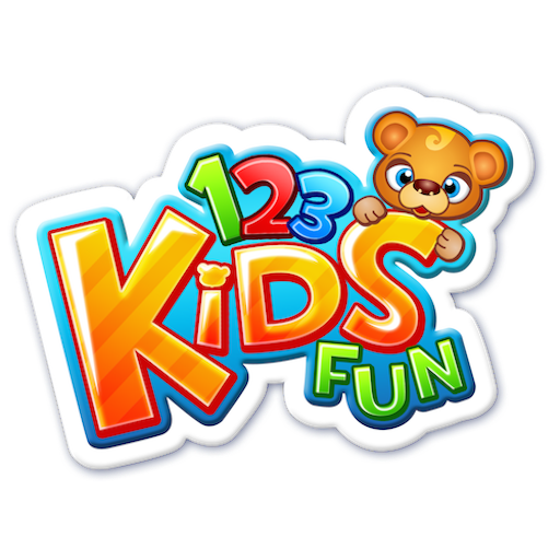 123 Kids Fun Apps - Educational apps for Kids avatar image