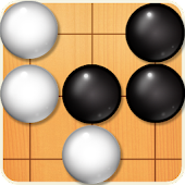 Gomoku Free - Gobang Android APK Download Free By Cross Field Inc.