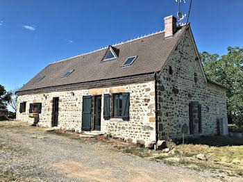 maison à Le Montet (03)