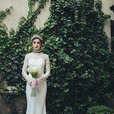 Wedding photographer Gadzhi Dalgatov (Gadjikkk). Photo of 10.05.2017