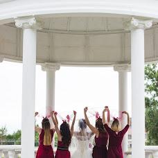 Wedding photographer Aleksandr Nedilko (ALEKSANeDilkoR). Photo of 03.01.2018