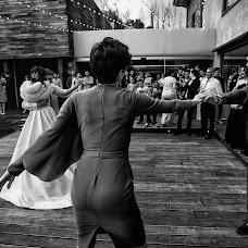Fotógrafo de bodas Fabian Martin (fabianmartin). Foto del 05.06.2018