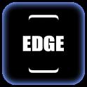 EDGE MASK - edge lighting & rounded corners of S8 icon