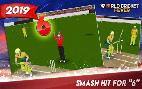 World Cricket Fever 2019 Apk  Download For Android 4