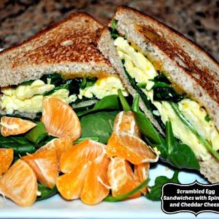 Egg And Honey Sandwich Recipes