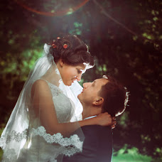 Wedding photographer Yuriy Katan (YurijKatan). Photo of 30.08.2014