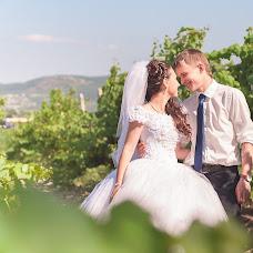 Wedding photographer Vintazh Art (VintageArt). Photo of 18.11.2015