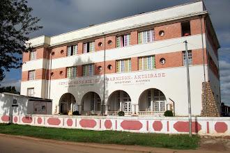 Photo: Cercle Mess - Antsirabe Garnison