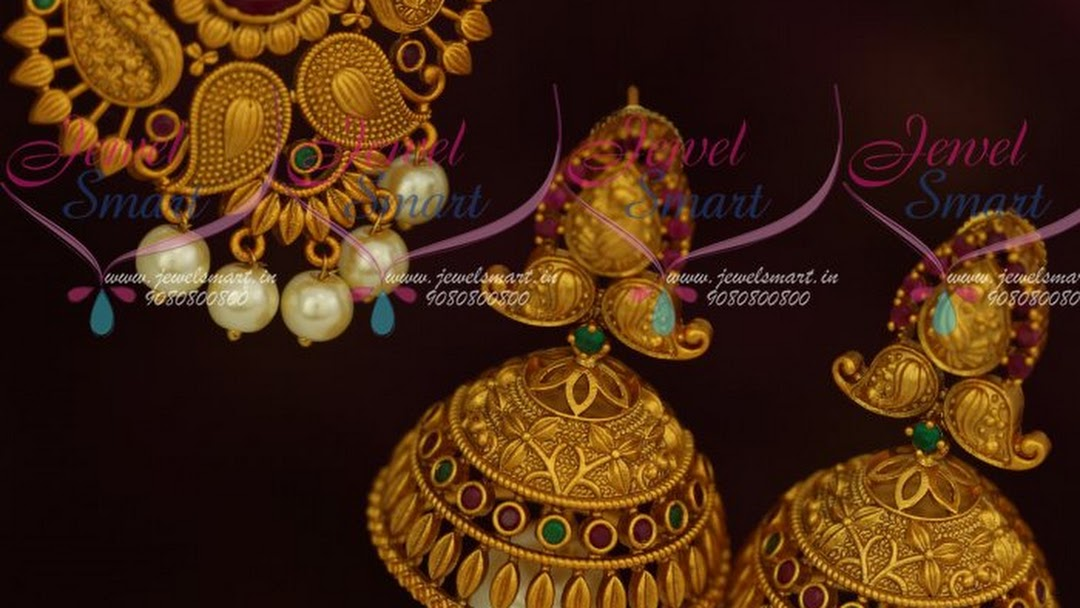 JewelsMart Fashion Jewellery - Jewelry Store in Salem
