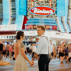 Wedding photographer Anastasiya Agafonova (Nens). Photo of 18.11.2018