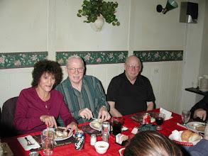 Photo: Mrs W7MFC-- W7MFC Scott -- KB7UIK Adron
