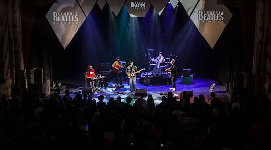 'The Beatles' tendrán su homenaje en Almería