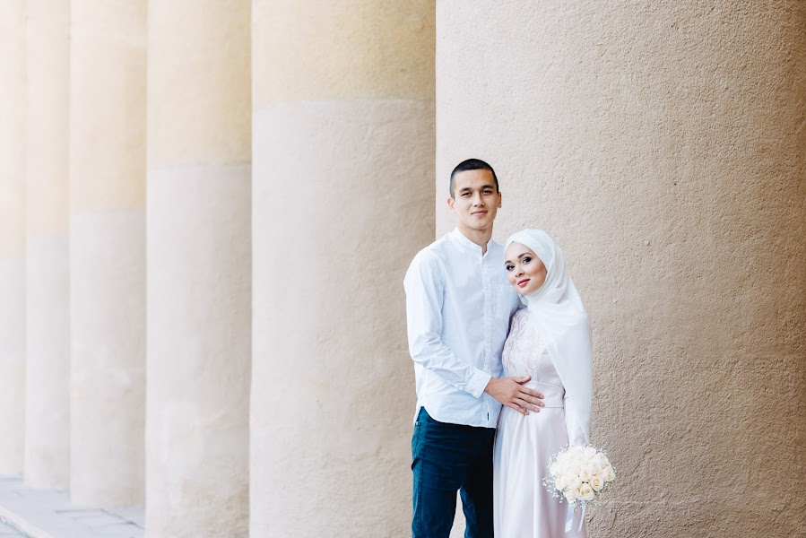 Nhiếp ảnh gia ảnh cưới Kseniya Proskura (kseniaproskura). Ảnh của 18.05.2019