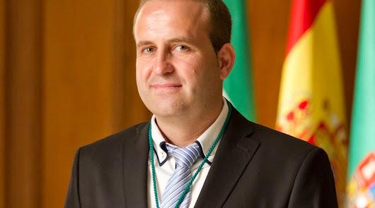 """Domingo Ramos, alcalde de Lubrín: """"Nuestros vecinos han sido valientes"""""""