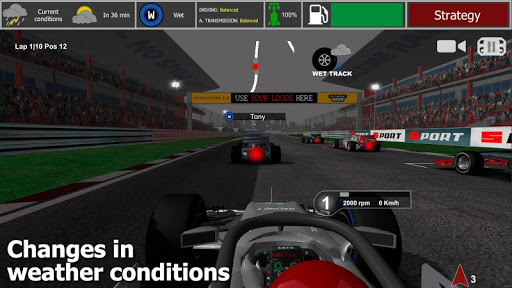 Fx Racer screenshot 9