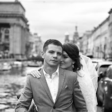 Wedding photographer Anatoliy Yavlonin (yavlonin). Photo of 21.08.2017