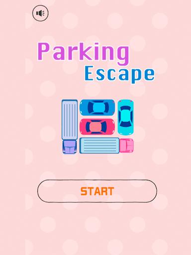 Unblock Car: Parking Escape 7.0 screenshots 11