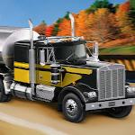 Truck Parking: Fuel Truck 3D 1.0 Apk