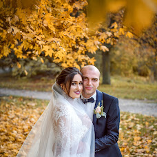 Wedding photographer Nina Aleksandr (NinaAlexPhoto). Photo of 25.01.2018