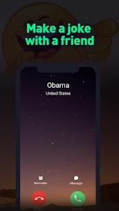 Fake Call – prank calling app, calling Santa App Download For Android 3