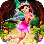 Royal Fairy Tale Princess Makeup Game Free Android APK Download Free By Crazy Game House