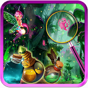 Mystery Magic Castle : Hidden Objects