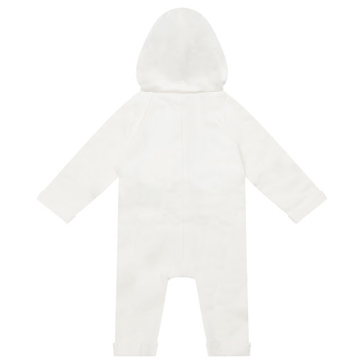 Thumbnail images of Gucci Hooded Tennis Babygrow