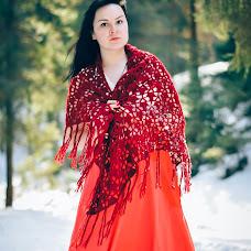 Wedding photographer Elena Shvedchikova (lolibonika). Photo of 16.11.2015