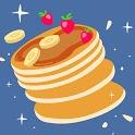 Pancake Shop icon