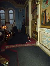 Photo: Настоятель храма Архимандрит Василий (Карпов)