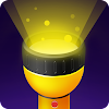 Flashlight App - مصباح LED & شاشة المتصل