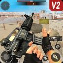 Counter Terrorist Frontline Mission: FPS V2 APK