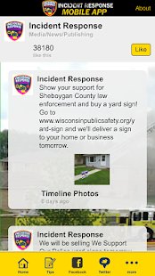Incident Response- screenshot thumbnail