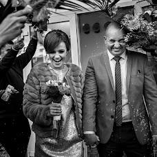 Wedding photographer Flavius Partan (partan). Photo of 15.01.2018