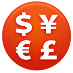 iMoney - Currency Converter Icon