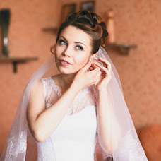 Wedding photographer Natalya Skazka (NataliSkazka). Photo of 25.06.2014