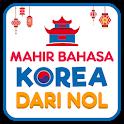 Belajar Bahasa Korea dengan Audio icon
