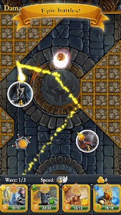 Spells Of Genesis- screenshot thumbnail