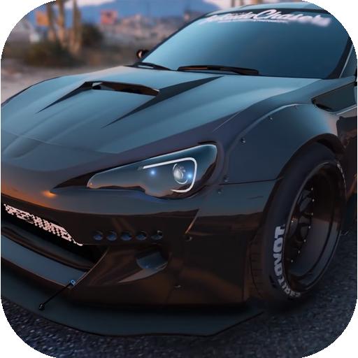 Real Subaru Racing 2018