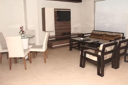 Luxurious Serviced Apartments-Lajpat Nagar