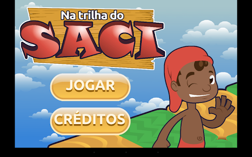 Na Trilha do Saci- screenshot thumbnail