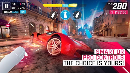 Asphalt 9: Legends – 2018's New Arcade Racing Game 5