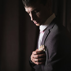 Wedding photographer Yuliya Antonovskaya (juliaantonovskay). Photo of 08.09.2017
