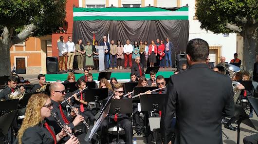 Actos culturales para celebrar un 28 de febrero atípico en Huércal de Almería