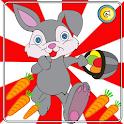 Bunny Adventure icon