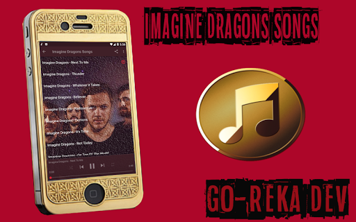 Next To Me Imagine Dragons for PC